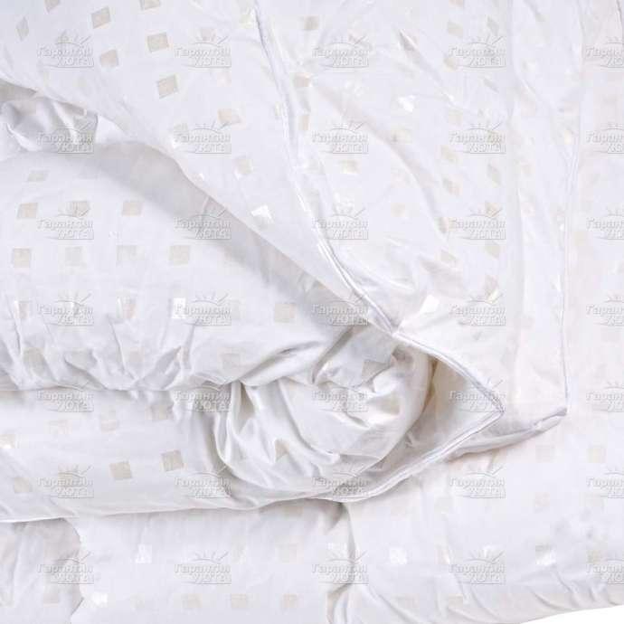 Одеяло Лебяжий пух Премиум зимнее