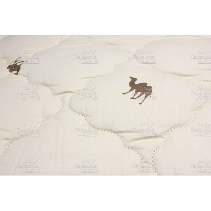 Одеяло Верблюжье Премиум тёплое