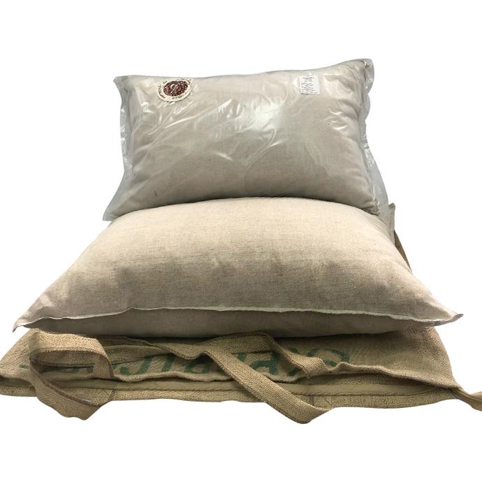 Подушка Кофе-Пух Премиум