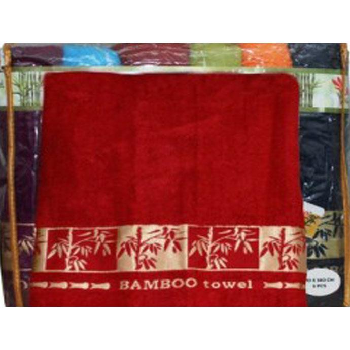Полотенце Бамбук Премиум