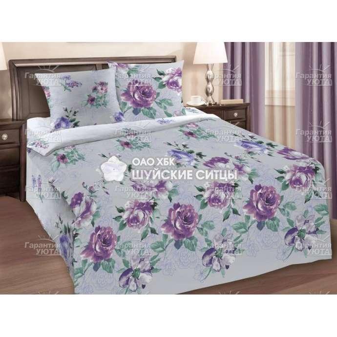 Комплект постельного белья Шуйский Классический №95461